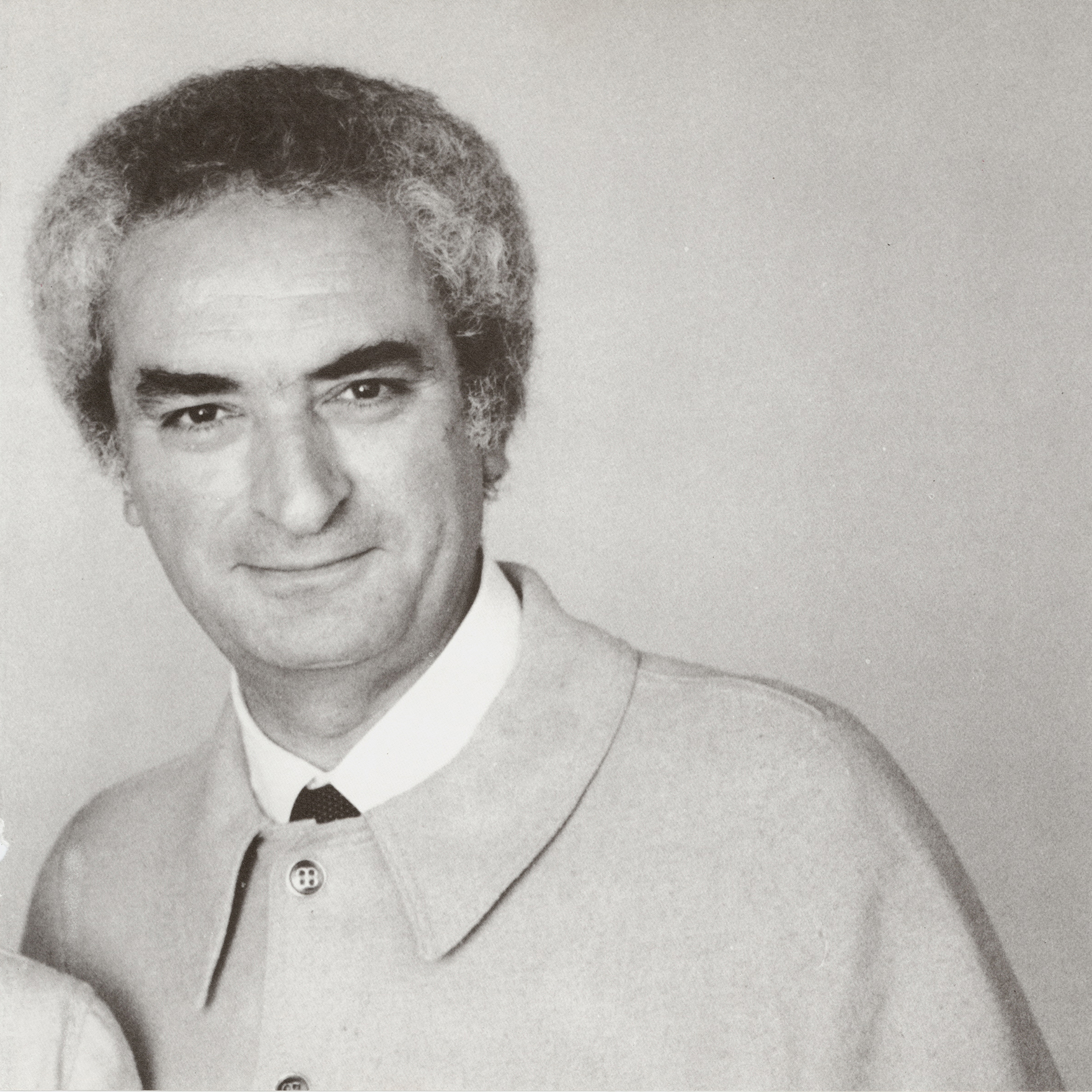 Remembering Massimo Vignelli | Inspiration | Knoll