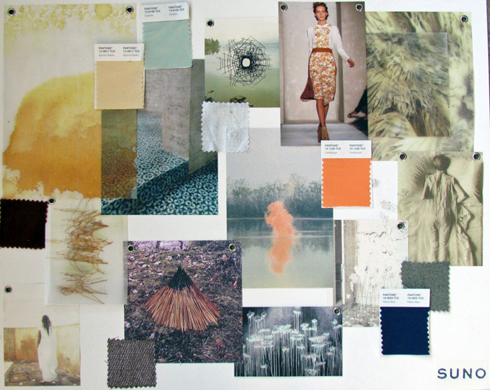 SUNO Inspiration Board