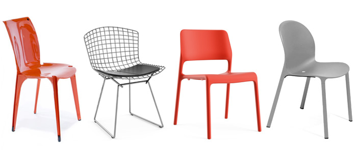 Introducing the Olivares Aluminum Chair