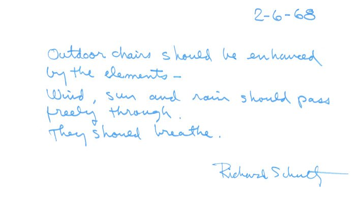Richard Schultz Quote