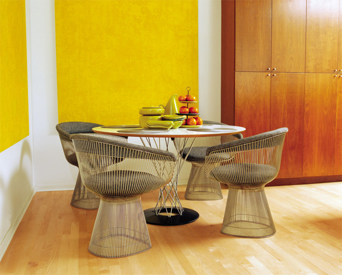 Knoll Platner Design Eye