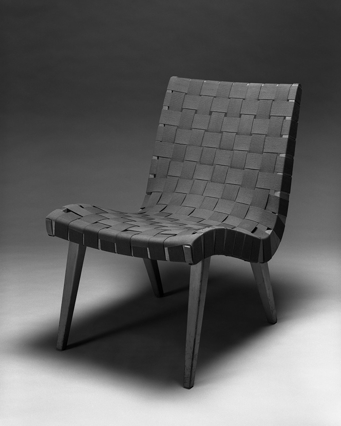 650 Line Lounge Chair by Jens Risom, c. 1942 | In Conversation with Helen Risom | Knoll Inspiration