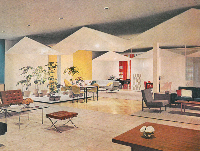 Interior Design Furniture Showrooms New Jersey ~ Knoll showrooms  inspiration