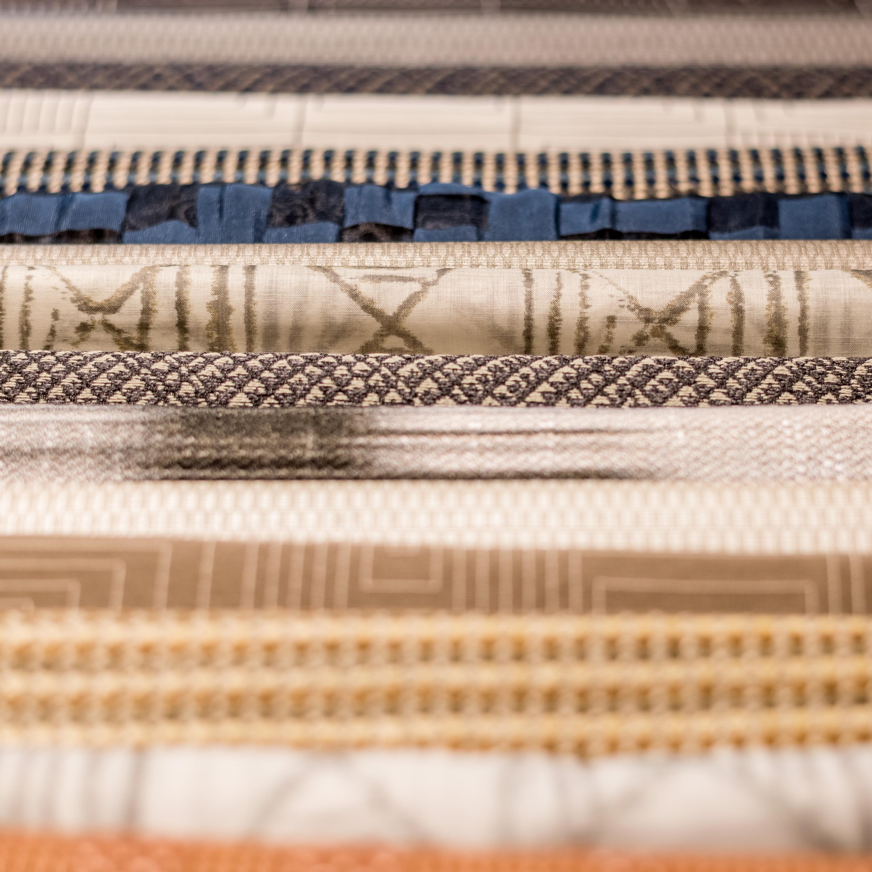 The Adjaye Collection for KnollTextiles by David Adjaye | Knoll Inspiration