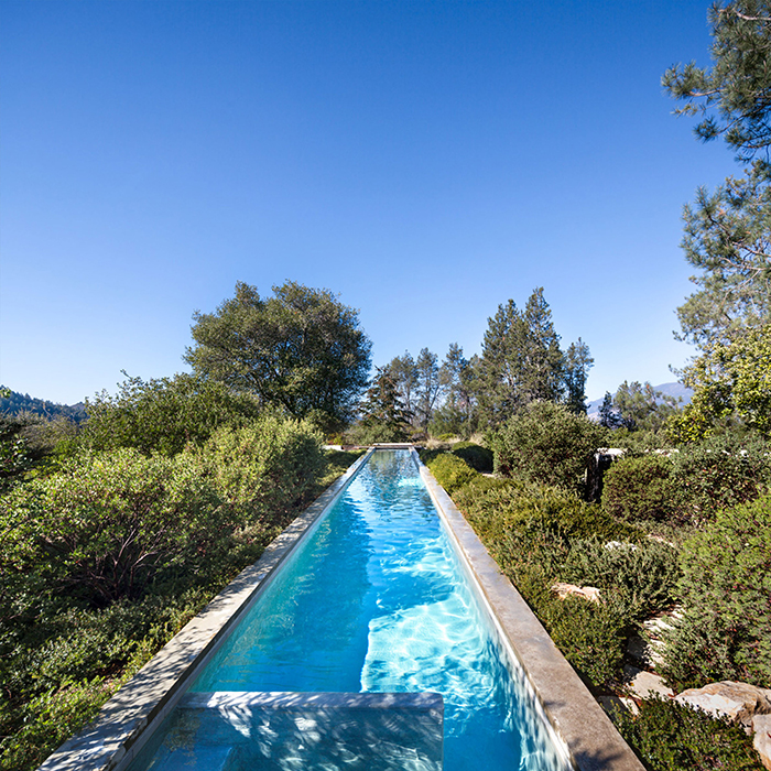 Steven Harris Architecture in Napa Valley