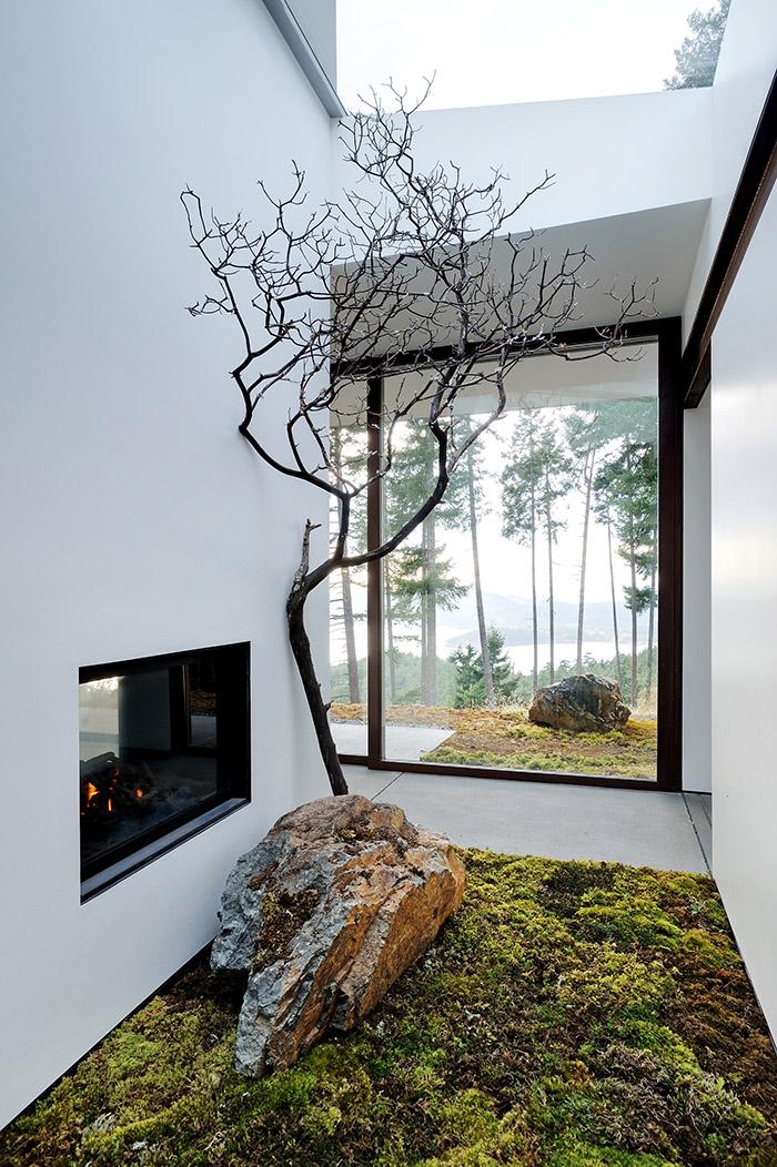 Gary Gladwish Architecture| Orcas Island, WA