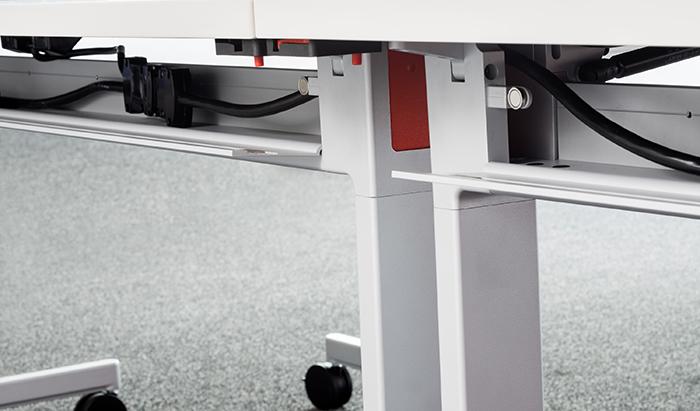 Pixel C-Leg Table