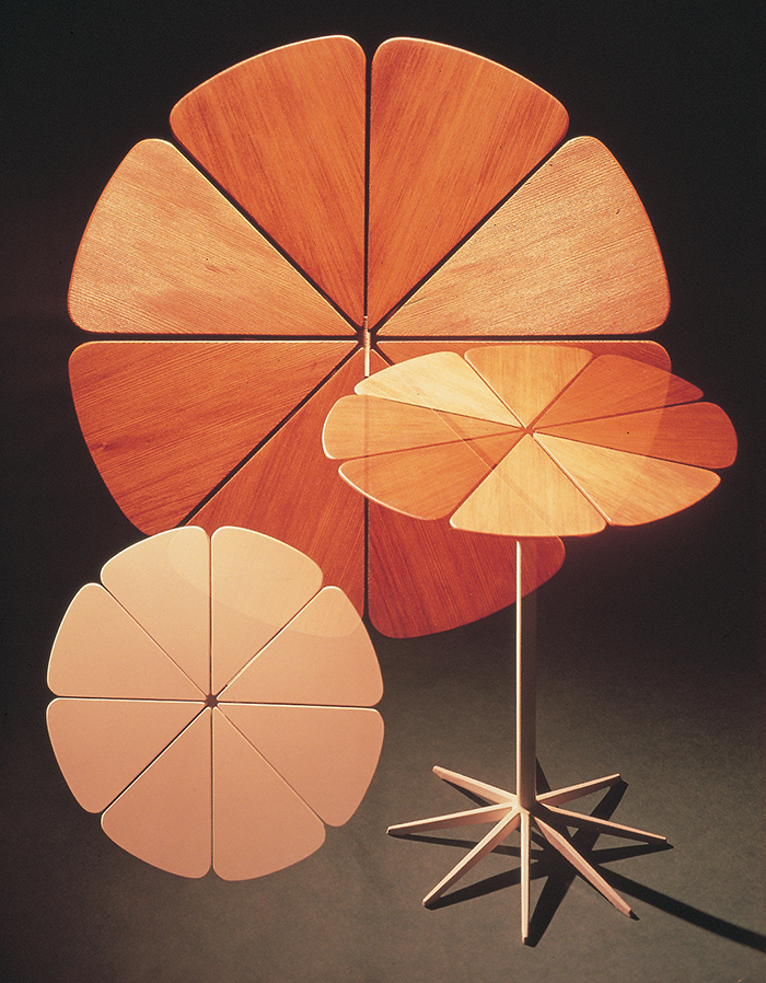 Coming Up Roses: The Petal Collection | Knoll Inspiration