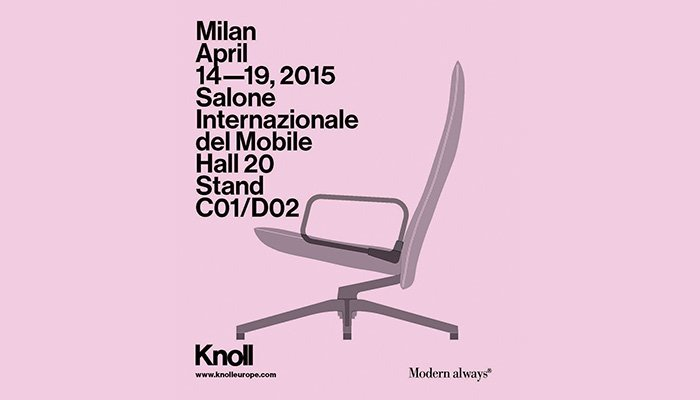 Pilot by Knoll™ by Barber Osgerby, 2015   Knoll Inspiration