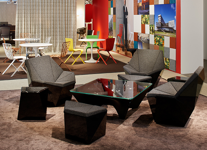 Prism at NeoCon, 2015 | Knoll Inspiration