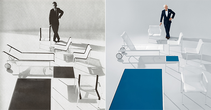 Richard Schultz: Then and Now | Knoll Inspiration