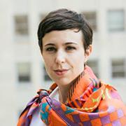 Sarah Rogers Morris