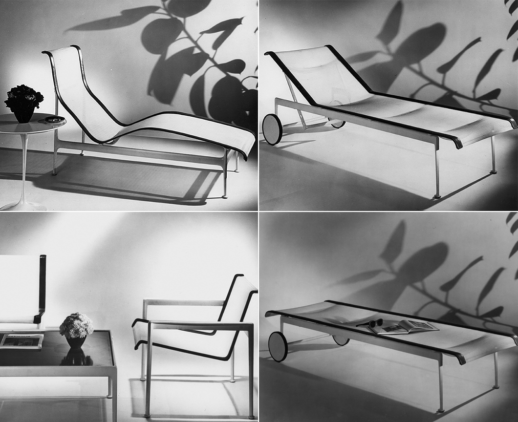 Richard Schultz: Always Pioneering | Knoll Inspiration