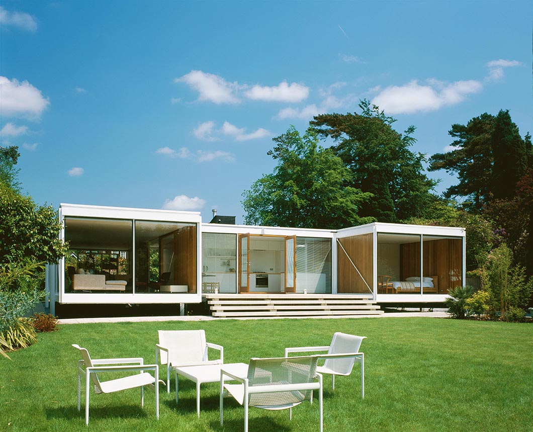 Space House | Knoll Inspiration