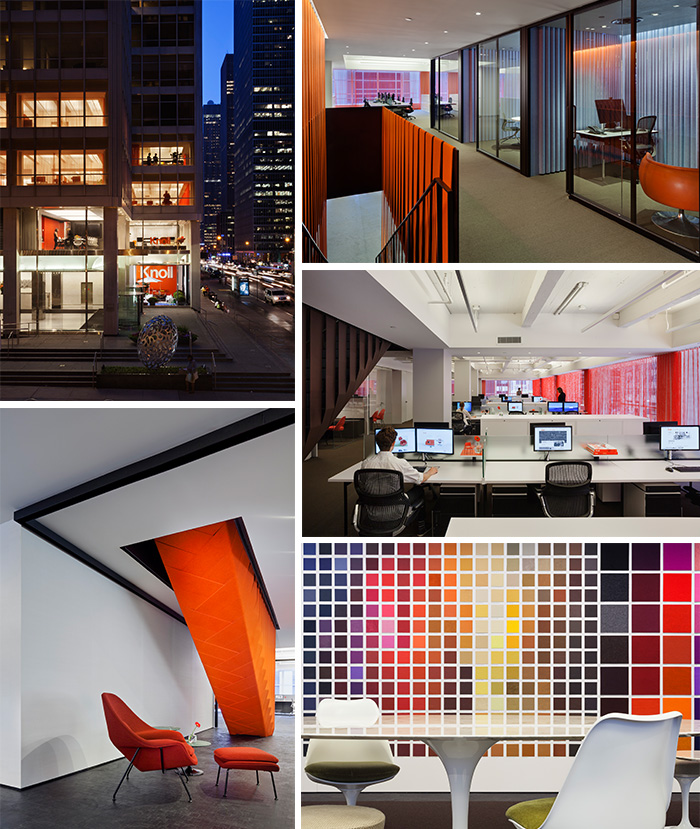 Knoll New York
