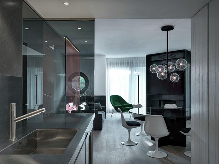 Casa Luna | PC: Marcello Mariana | Knoll Inspiration