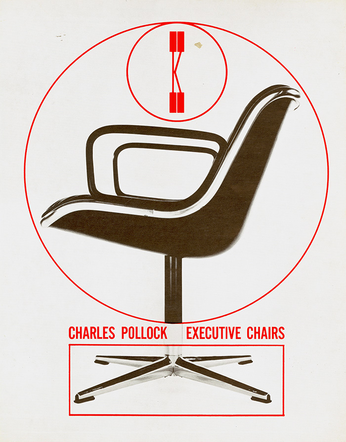 Charles Pollock Collection 1965