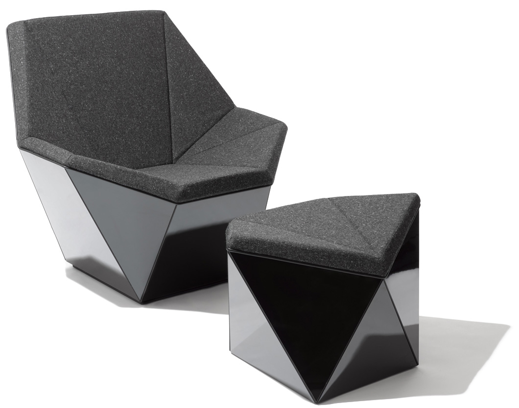 knoll by chair architonic international lounge en barcelona product chairs from b