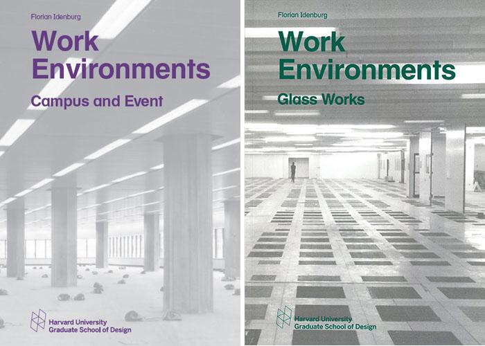 Work Environments Round up with Florian Idenburg