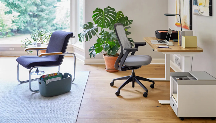 Fast Company Work from Home Tips from Benjamin Pardo