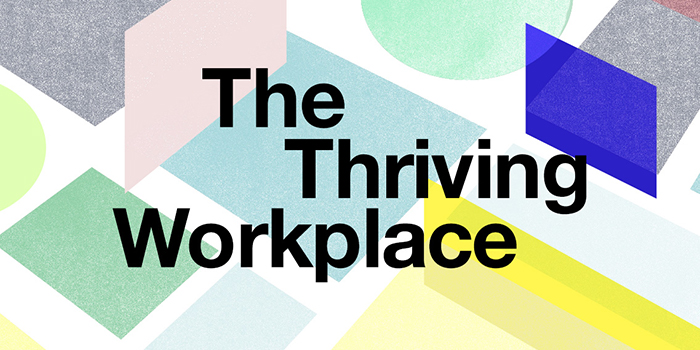 Knoll Launches Thriving Workplace, the post-Covid-19 Workplace