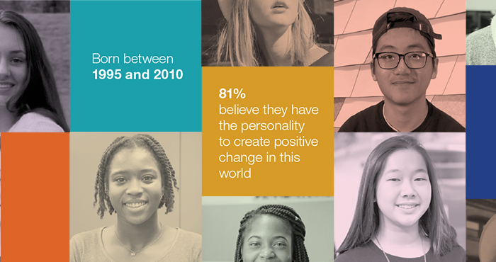 Welcoming Generation Z to the Workplace New Knoll Research