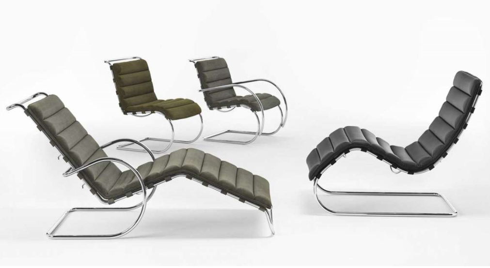 MR Chair Featured in The Houston Chronicle