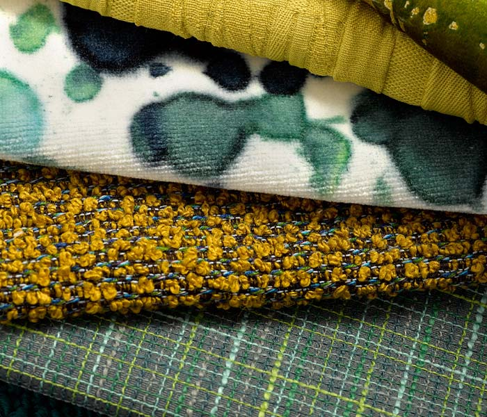 KnollTextiles the Montage Collection