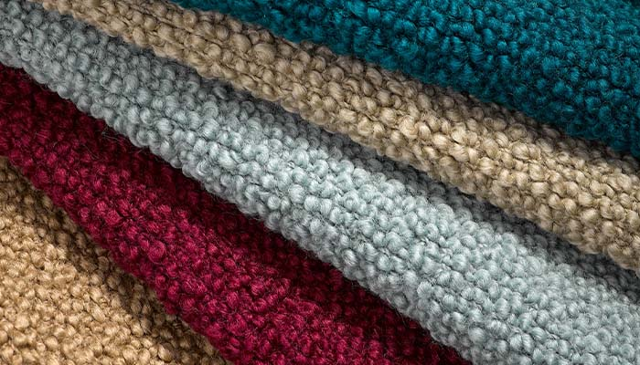 KnollTextiles Montage Collection - North Island