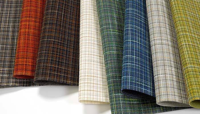 KnollTextiles Montage Collection - Plus One