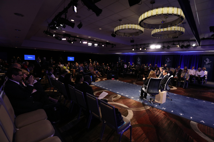 Remix Featured at Clinton Global Initiative Annual Meeting 2015