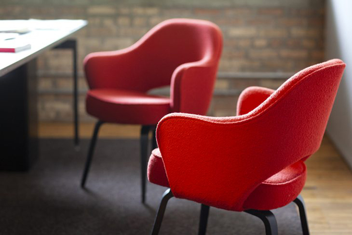 Jim Misener Work Design Magazine Knoll