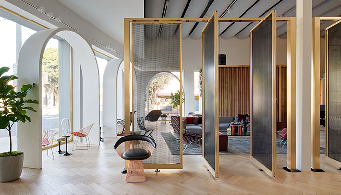 Metropolis Gold Trend and Knoll