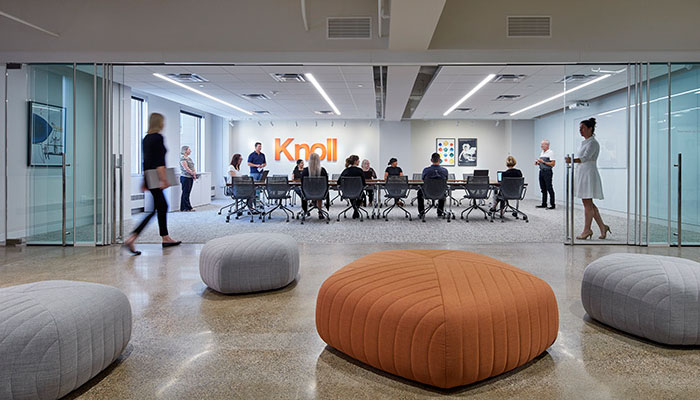 Office Insight Features Knoll Dealer Parameters