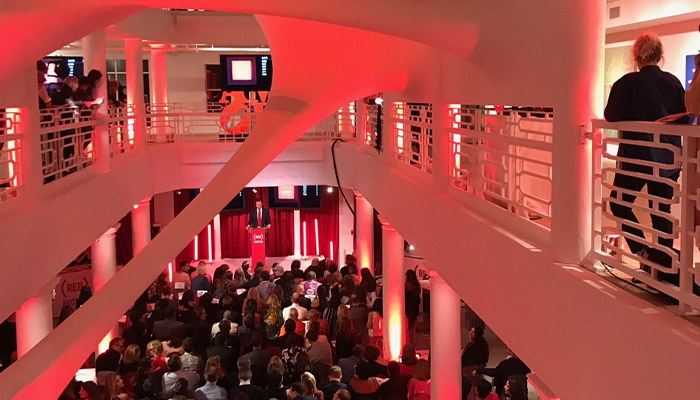 Sotheby's RED Auction David Adjaye