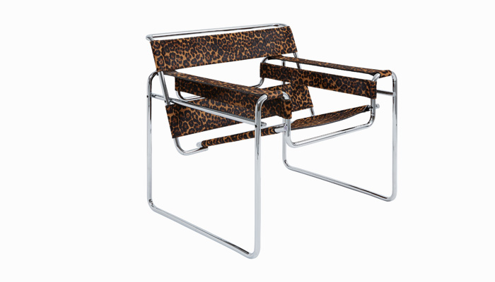 Supreme Previews Knoll Wassily Chair