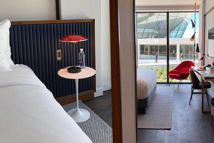 TWA Hotel Debuts