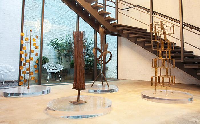 Celebrate Bertoia at London Design Festival