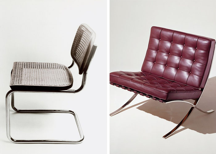 A Recent Article From GQ Style Lists What The Publication Believes To Be  The 12 Most Iconic Chairs Of All Time. Among That List, Knoll Took 4 Of The  12 ...