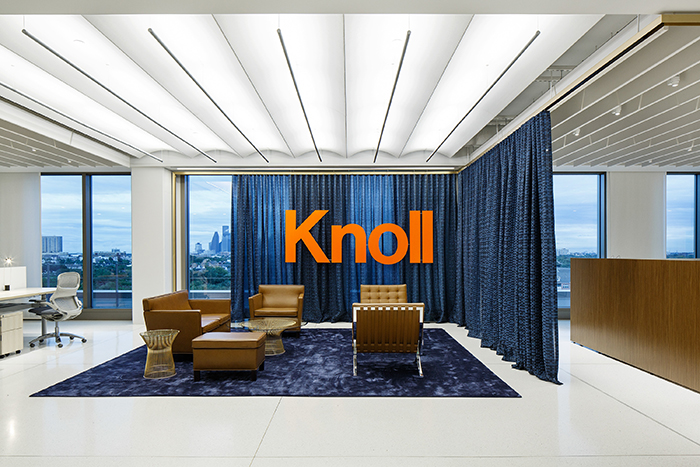 Knoll Houston