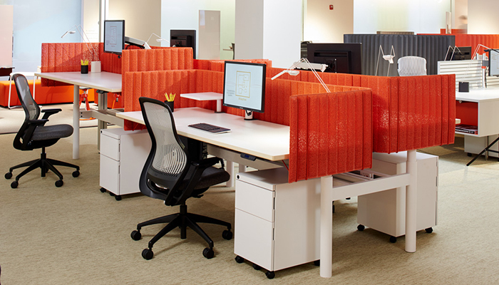 Knoll in the news neocon 2015 features knoll for Bureau knoll