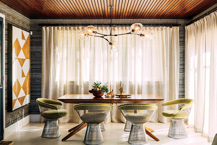 Knoll in Interior Appeal 2017