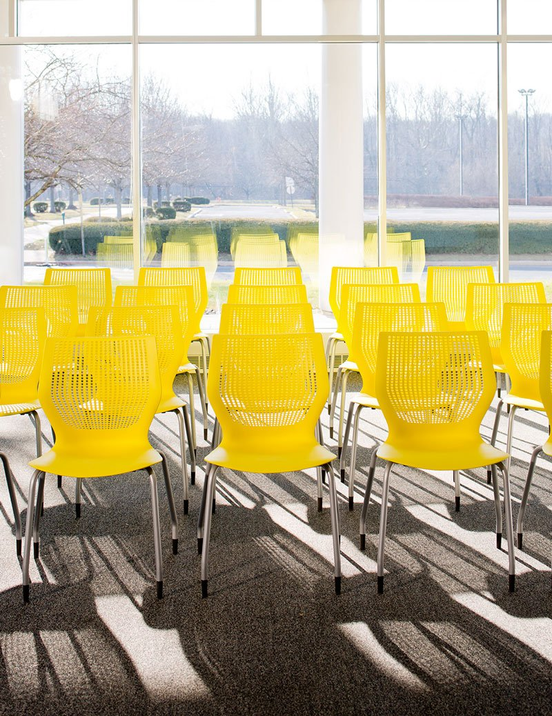 Knoll Education Learning Spaces
