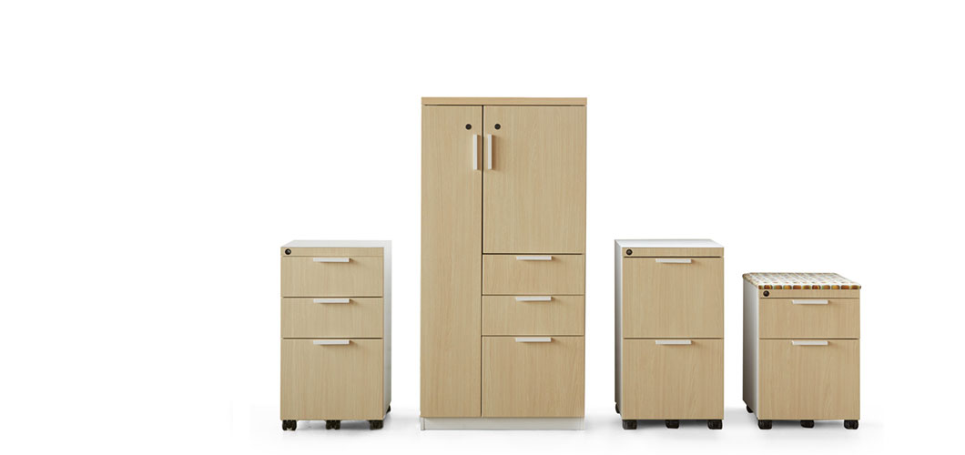 Calibre Storage by Knoll