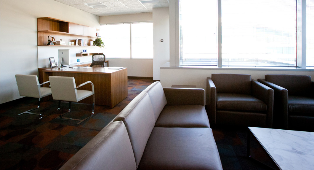 Accela workplace research resources knoll for 8x8 office design