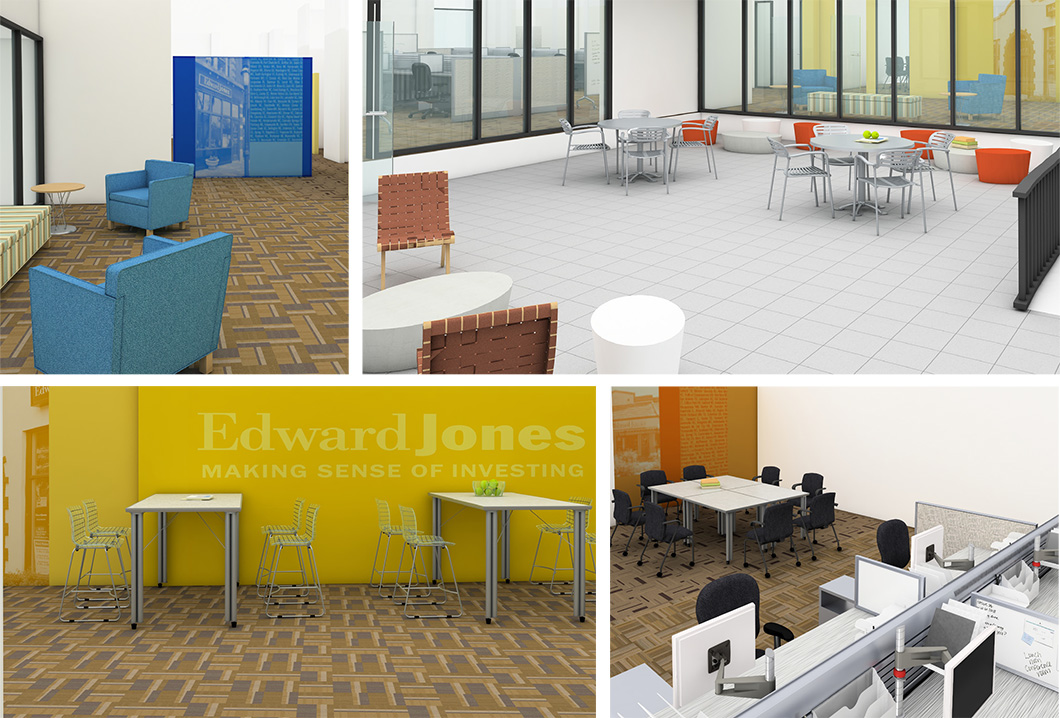 industry analysis of edward jones The disadvantages of edward jones in a former post, i listed the good aspects ej, and they are many and significant here, in the interest of fairness, i'll look at.