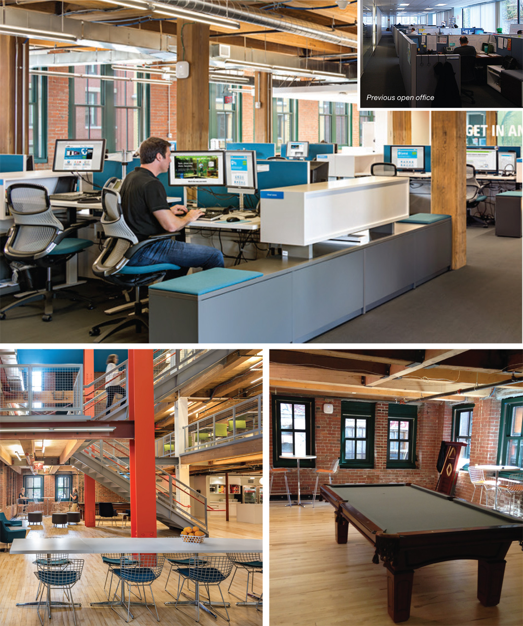Logmein workplace research resources knoll for Office design research