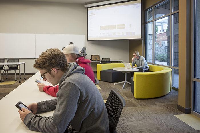Oglethorpe University | Project Profiles
