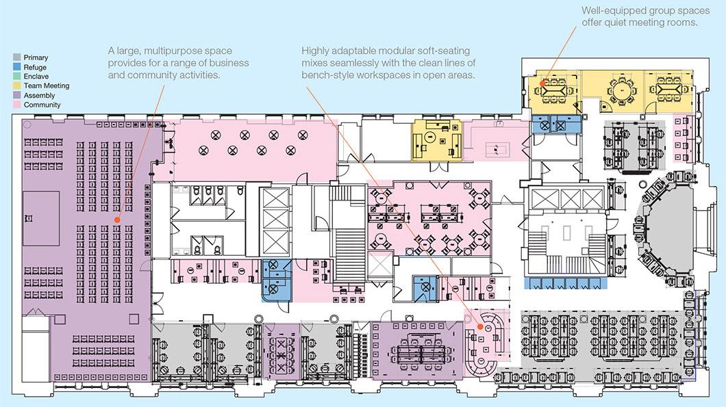 coworking space business plan. Black Bedroom Furniture Sets. Home Design Ideas