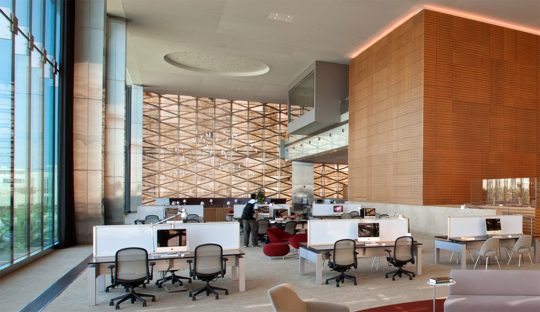 Kaust Workplace Research Resources Knoll